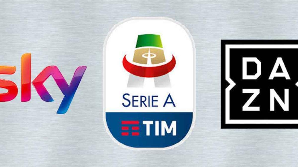 Serie A Orari E Programmazione 22 Giornata Juventus Parma Su Dazn Roma Milan Su Sky