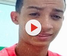 Após ter ficado 11 dias internado na Santa Casa Wesner morreu — Foto: Reprodução/ TV Morena
