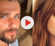 Bruno Gagliasso e Marina Ruy Barbosa estariam afastados nos bastidores. (Foto: Reprodução/Instagram)