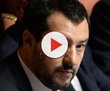 Europee: Matteo Salvini 'corteggia' i socialisti romeni e dice no al gruppo unico con M5S