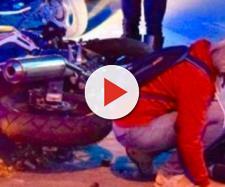 Giugliano, tanti sacrifici per comprare la moto, 10 balordi vogliono rubargliela: 22enne massacrato di botte - (immagine Internapoli)