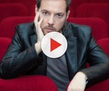 """Massimo Di Cataldo, intervistato in occasione dell'uscita della sua cover di """"Con il nastro rosa"""""""