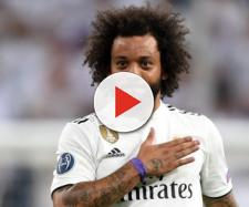 Mercato : Marcelo pourrait rejoindre le PSG