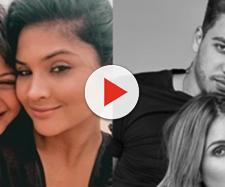 Separados, Mileide Mihaile e o cantor Wesley Safadão não conseguem manter um bom relacionamento. (Foto: Reprodução/Instagram)