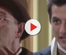 Una Vita, trame aprile: Lolita riesce a far arrestare Belarmino, Antonito torna libero