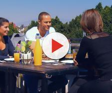 Unterkühlte Date-Stimmung: Bachelor-Girls giften sich an ... - promiflash.de