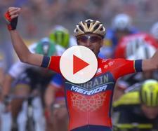 Vincenzo Nibali inizia il suo 2019 all'UAE Tour