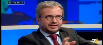 Europee: M5S-Lega smentiscono ipotesi di uno stesso gruppo parlamentare