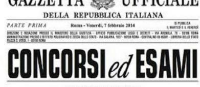 Bando assistenti sociali e psicologi in Basilicata, amministrativo in Lombardia