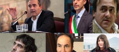 Europee: De Magistris verso il ritiro, ora nuovi scenari per le sinistre e gli ecologisti