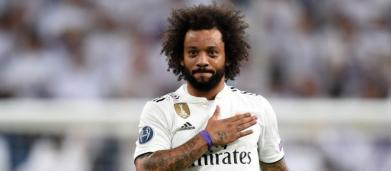 Mercato : Marcelo pourrait rejoindre le PSG