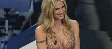 Michelle Hunziker, frecciatina ad Adriano Celentano: non si pente di essersene andata