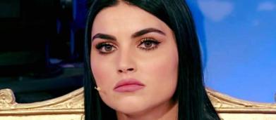 Teresa Langella difende Andrea dagli insulti: il video sul profilo Instagram della Mennoia