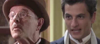 Una Vita, trame: Lolita riesce a far arrestare Belarmino, Antonito torna libero