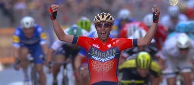 Paolo Slongo: 'Abbiamo cambiato molto il programma di Nibali per l'inizio di stagione'