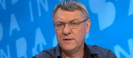 Maurizio Landini, segretario generale della Cgil