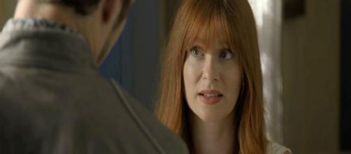 Assessoria da atriz desmente boatos de separação. (Foto: GShow)