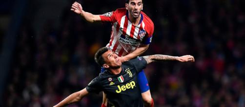 Atlético 2-0 Juventus: La defensa del Madrid está repleta de estrellas. - independent.co.uk