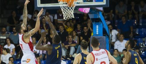 Final de la Copa del Rey de Baloncesto estuvo llena de errores en el arbitraje