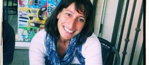 Michela Fiori è stata strangolata e uccisa dal marito.