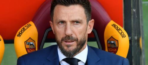 Roma-Porto, Di Francesco alla prova del nove in Champions