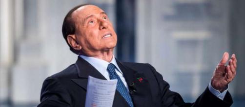 Silvio Berlusconi (Forza Italia).