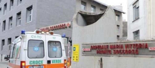 Torino, bimbo dimesso dall'ospedale Maria Vittoria per 'rinite' muore poco dopo.