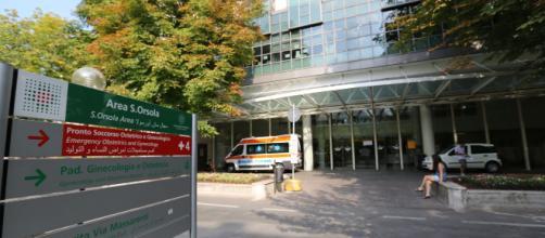 Torino, neonato morto di polmonite, dimesso per i medici era 'rinite'