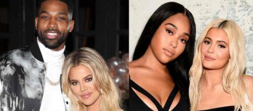Trompée par Tristan Thompson avec Jordyn Woods, la meilleure amie de sa petite soeur Kylie Jenner, Khloe Kardashian sort enfin du silence.