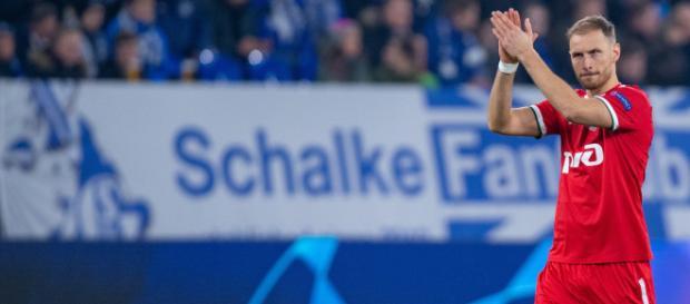 Ex-Schalker Benedikt Höwedes vergießt zum Abschied Tränen - ruhr24.de