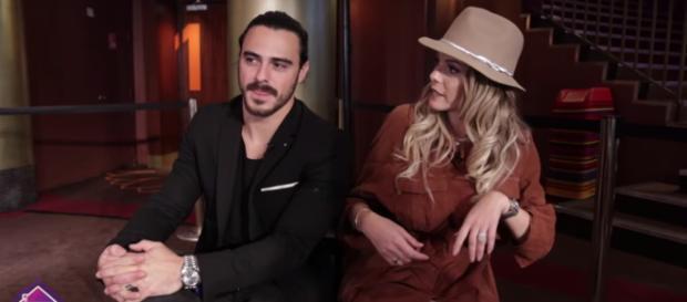 Jessica et Benji donnent leur avis sur les candidats des Marseillais