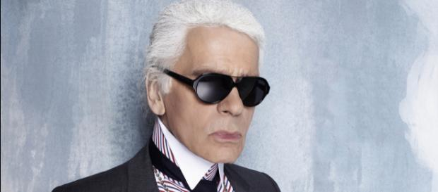 Karl Lagerfeld celebrates 100 years of Chanel | ♡ Pretty Fashion ... - wordpress.com