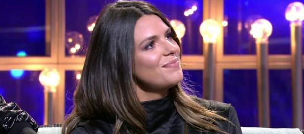 Laura Matamoros ha comenzado una relación con Daniel Illescas