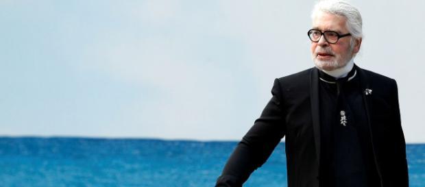 Mort de Karl Lagerfeld : les stars lui rendent hommage - parismatch.com