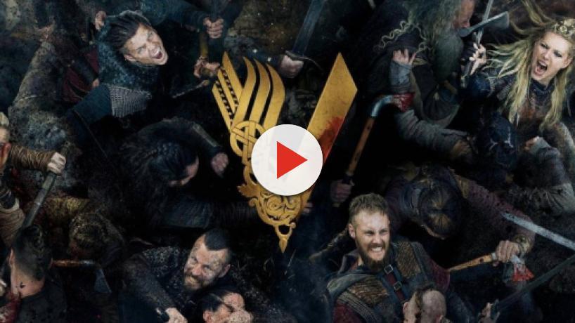 Atriz que interpreta Freydis anuncia retorno da personagem na 6ª temporada de Vikings
