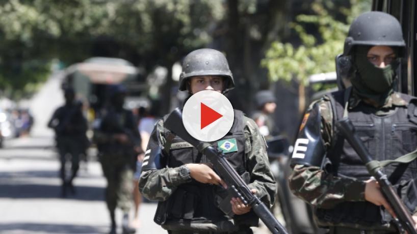 EUA pressionam Brasil a usar força militar na Venezuela, diz jornal