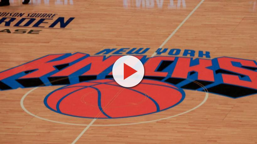 Knicks to add Henry Ellenson on 10-day deal