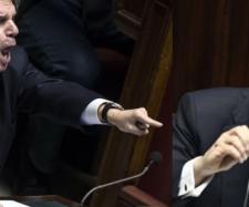 Brunetta attacca il Governo gialloverde.