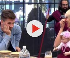 Alejandro Albalá e Ylenia Padilla quieren conocerse dentro de 'GH ... - bekia.es