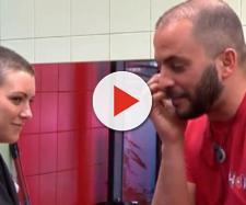 Antonio Tejado y María Jesús Ruiz en 'GH DÚO'