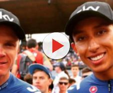 Ciclismo: Chris Froome si ferma, niente UAE Tour: 'Mi devo riprendere'