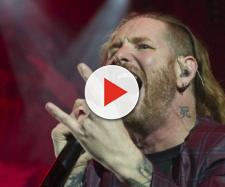 "Corey Taylor on Internet Trolls: ""I'm Not Going to Sit Here and ... - revolvermag.com"