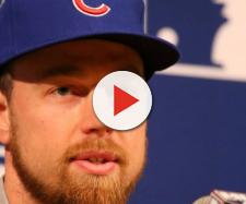 Could Ben Zobrist be demanding to get out of Chicago [Image via Arturo Pardavila/Wikimedia Commons]