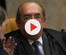 Gilmar Mendes acusa procurador da Lava Jato de forçar delatores a denunciá-lo - (José Cruz/Agência Brasil)