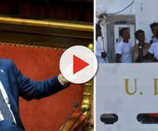Il Ministro Salvini e la nave Diciotti
