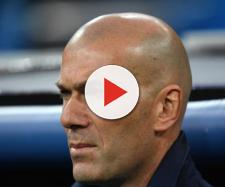 Juventus, Zidane potrebbe arrivare in estate