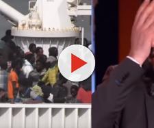 La nave Diciotti ed il ministro Salvini