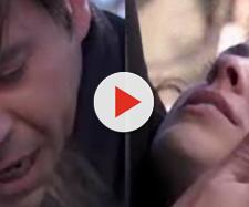 Una Vita, trame: Adela muore dopo aver augurato a Simon di essere felice con Elvira
