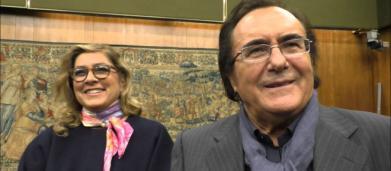 Al Bano e Romina Power nonni-bis: Cristel Carrisi è di nuovo incinta