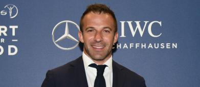 Del Piero: 'La Juventus solo preoccupata di non prendere gol'